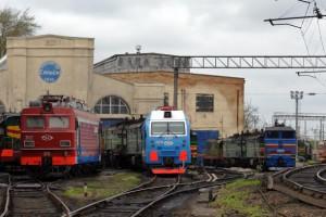 У ФАС нет мнения по вопросу либерализации рынка локомотивной тяги