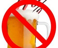 ФАС выступает против идеи Роспотребнадзора запрещающей рекламу безалкогольного пива
