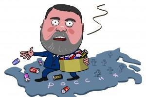 Алкогольное лобби ФАС в действии — в Тамбовской области опять разрешили продавать алкоэнергетики