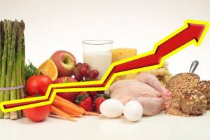 ФАС назвала 15% рост цен на огурцы и апельсины некритичным для потребителя