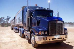 ФАС опять не понравилось изображение пива на крымских грузовиках