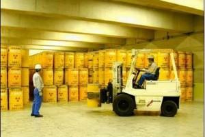 ФАС вмешалась в конкурс по реконструкции комплекса переработки радиоактивных отходов