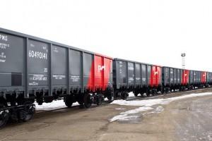 Железнодорожники пожаловались Путину на ФАС