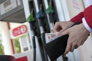 Как будут расти цены на бензин?