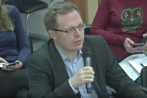 Алексей Ульянов о повышении налогов на недострой