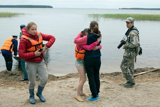 Следственный комитет предъявил окончательное обвинение виновникам гибели 14 детей в Карелии