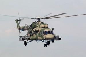 ФАС заправила вертолеты «Кречета»