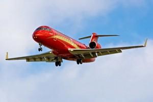 ФАС оштрафовала «Руслайн» за дорогие авиабилеты в Крым на сумму 12 билетов