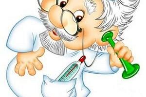 ФАС признала Айболита реальным врачом