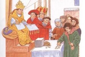 ФАС возомнила себя римским Папой до Реформации