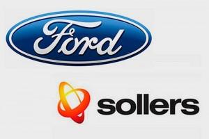 Суд подтвердил законность штрафа ФАС на «Форд-Соллерс» за координацию дилеров при техобслуживании автомобилей