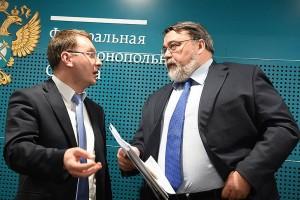 ФАС надеется протолкнуть Указ и Нацплан по развитию конкуренции