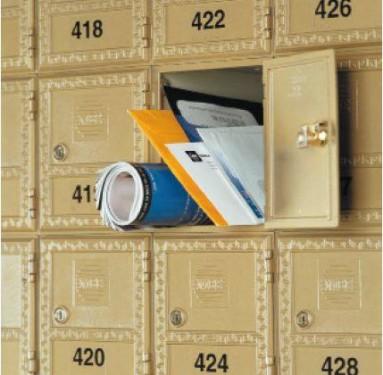 ФАС озаботилась стоимостью аренды абонентского почтового ящика