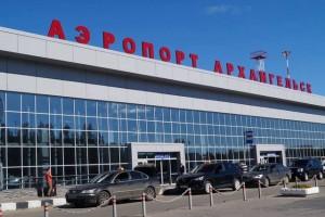 Кассация отменила решение ФАС против аэропорта Архангельска: последний не взимал с авиакомпаний двойную плату
