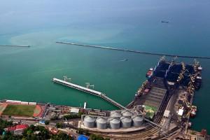 ФАС прекратила расследование против Туапсинского порта