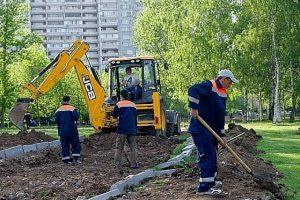 Суд поддержал решение ФАС о сговоре на торгах по благоустройству в Москве