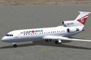 Апелляция оставила в силе решение ФАС, позволяющее допустить «Саратовские авиалинии» в аэропорт Ижевска