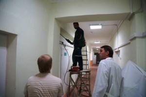 ФАС выявила сговор при мелкой закупке ремонтных работ ставропольской клиники