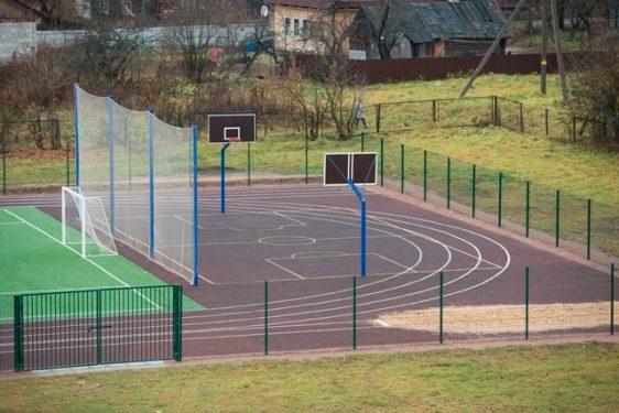 Суд поддержал ФАС в деле о сговоре на торгах на строительство спортсооружения калининградской кадетской школы