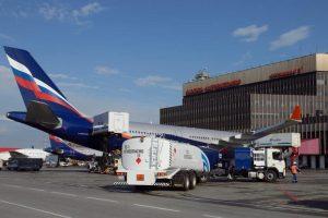 Кассация поддержала ФАС, защитив небольшого конкурента «Роснефти» в поставках авиатоплива, но снизила штраф на «Шереметьево»