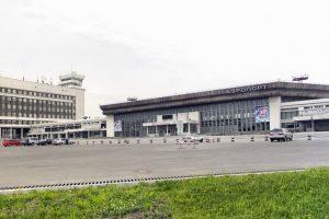 Суд признал правоту ФАС в деле о невыдаче пропуска хабаровским аэропортом