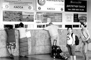 ФАС не там ищет причину высоких цен на авиабилеты