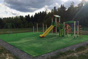 Решение ФАС по сговору на торгах по устройству спортплощадки в Калининграде устояло в суде