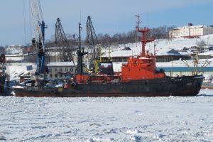 Суд смягчил штраф ФАС на «Росморречфлот» за «неправильный» конкурс на ремонт судна