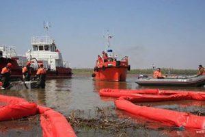 Штраф ФАС за «неправильные» цены на услуги по ликвидации разливов нефтепродуктов в портах устоял в суде