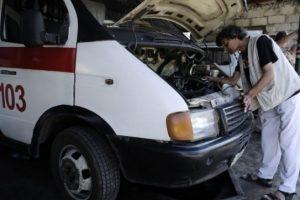 Суд подтвердил решение ФАС по сговору на торгах на техобслуживание машин «скорой помощи» внутри группы лиц субъекта МСП