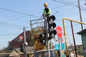 Суд подтвердил решение ФАС против «тарана» на торгах по содержанию светофоров в Краснодаре