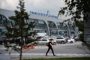 ФАС проиграла в кассации дело против аэропорта Новосибирска