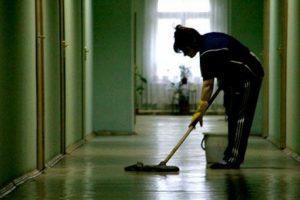 Суд подтвердил решение ФАС о сговоре и «таране» при торгах на уборку помещений оренбургского педуниверситета