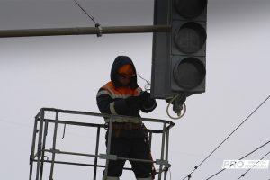 Суд оставил в силе дело ФАС против микропредприятия за сговор на торгах по содержанию краснодарских светофорных объектов