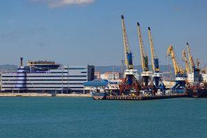 ФАС «забыла», что в России есть другие порты, помимо Новороссийска