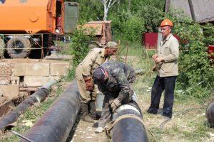 Дело ФАС против ПАО «Нефтегорская ТЭК» за проведение капремонта теплосети в обход 44-ФЗ устояло в суде