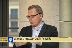 Алексей Ульянов: алкогольное лобби ФАС угрожает демографической безопасности нашей страны
