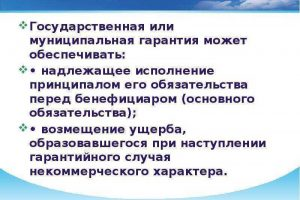 Суд подтвердил решение ФАС против калужской Городской Управы за выдачу муниципальной гарантии без конкурса