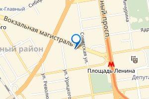 Суд подтвердил решение ФАС против новосибирского центра наружной рекламы за неправомерное отклонение заявки