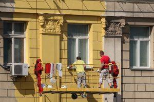 Решение ФАС о нарушении прав при проведении конкурса на капремонт многоквартирных домов в Карелии устояло в суде