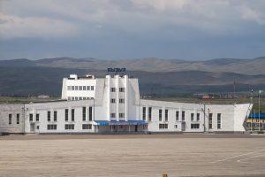 Кассация согласилась с решением ФАС о завышенной цене стоянки воздушных судов в аэропорту Кызыла