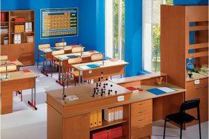Суд не дал ФАС раздробить лот на закупку мебели и интерактивных программных комплексов для якутской школы