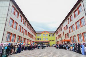 Суд не дал ФАС назвать антиконкурентным соглашением решение о строительстве школы