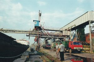 Апелляция не согласилась с ФАС: Таганрогский судоремонтный завод не нарушал порядок согласования тарифов на погрузку грузов
