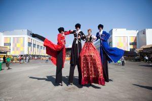 Суд поддержал ФАС в деле о неправильном выборе организатора выставки кубанским Минсельхозом