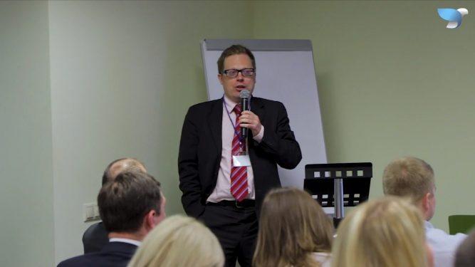 В Москве прошла 1-я практическая конференция по ценообразованию в закупках