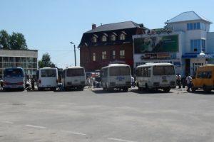 Дело ФАС против администрации города Ливны за распределение автобусных маршрутов между четырьмя ИП устояло в суде