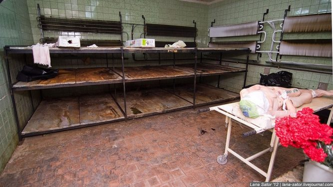 ФАС наказала башкирскую больницу за предоставление комнаты 6 кв. м. в аренду ИП