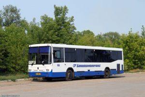 ФАС наказала Администрацию башкирского Давлеканово за выбор не того автобусного перевозчика