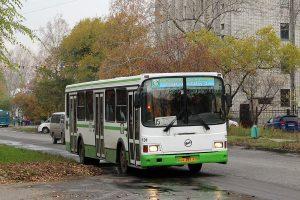 Дело ФАС против администрации Комсомольска-на-Амуре за неправильное проставление баллов в конкурсе на автобусные маршруты устояло в суде